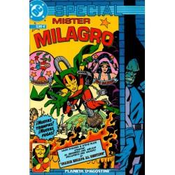 MISTER MILAGRO