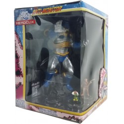 FIGURA ANTI-MONITOR