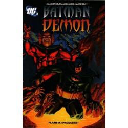 BATMAN/ DEMON