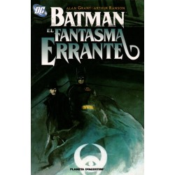 BATMAN: EL FANTASMA ERRANTE