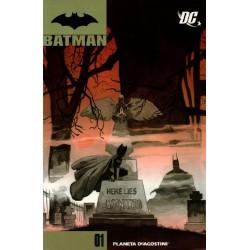 BATMAN Núm 1