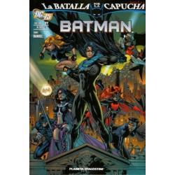 BATMAN VOL II. Núm 31