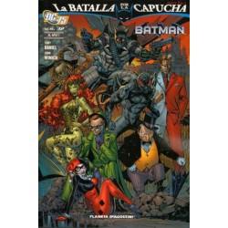 BATMAN VOL II. Núm 32