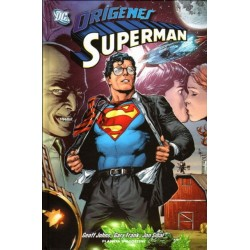 SUPERMAN: ORÍGENES