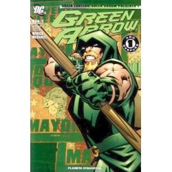 GREEN LANTERN/ GREEN ARROW PRESENTA Núm 1: GREEN ARROW Núm 1