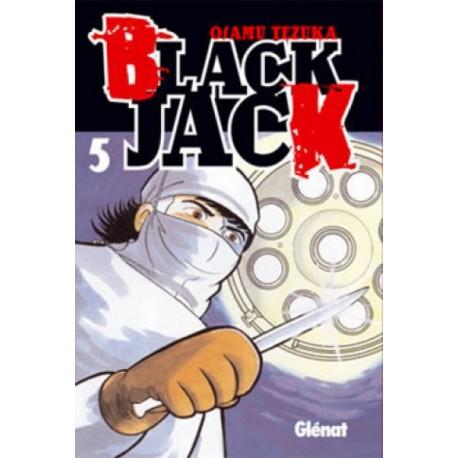 BLACK JACK Núm 5