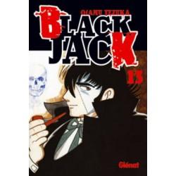 BLACK JACK Núm 13