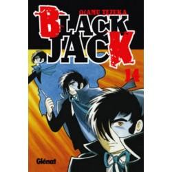 BLACK JACK Núm 14