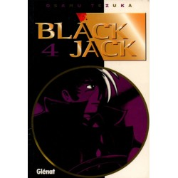 BLACK JACK Núm 4