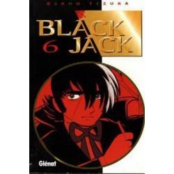 BLACK JACK Núm 6