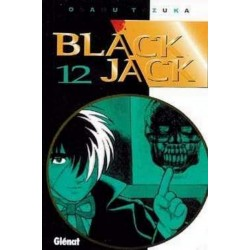 BLACK JACK Núm 12