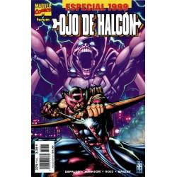 OJO DE HALCÓN. ESPECIAL 1999