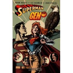 SUPERMAN/ GEN 13