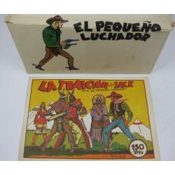 EL PEQUEÑO LUCHADOR. REEDICIÓN