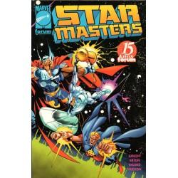 STAR MASTERS