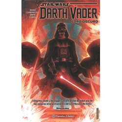 STAR WARS: DARTH VADER LORD OCURO Núm 1.