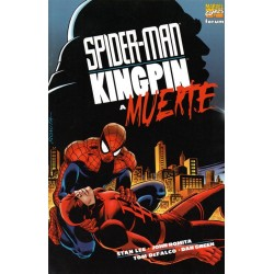 SPIDERMAN/ KINGPIN: ¡A MUERTE!