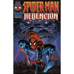 SPIDERMAN: REDENCIÓN