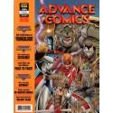 ADVANCE COMICS Núm 66