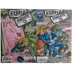 FURIA/ AGENTE 13 COMPLETA