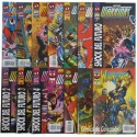 NEW WARRIORS VOL 3 COMPLETA