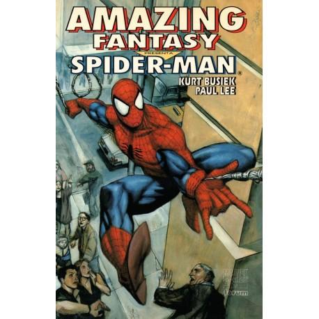 SPIDERMAN: AMAZING FANTASY
