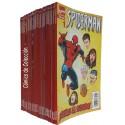 SPIDERMAN VOL 5 COMPLETA
