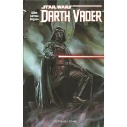 STAR WARS: DARTH VADER Núm 1