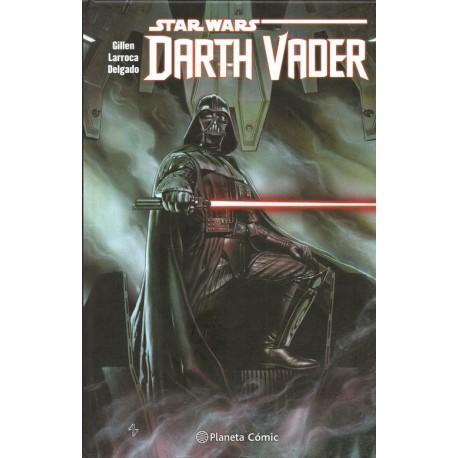 STAR WARS: DARTH VADER Núm 1