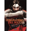 HERNÁN PÉREZ DEL PULGAR. EL DE LAS HAZAÑAS