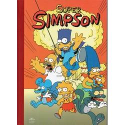 SUPER SIMPSON Núm 1