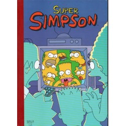 SUPER SIMPSON Núm 3