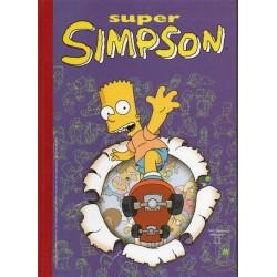 SUPER SIMPSON Núm 8