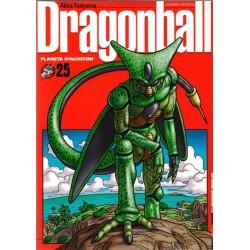 DRAGON BALL ULTIMATE EDITION Núm 25
