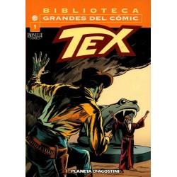 TEX Num 1