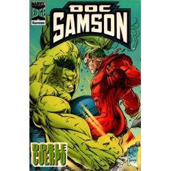 DOC SAMSON: DOBLE CUERPO