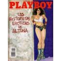 PLAYBOY: LAS HISTORIETAS ERÓTICAS DE ALTUNA