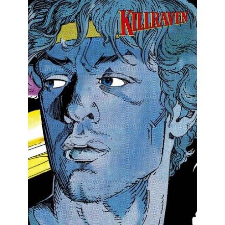 KILLRAVER