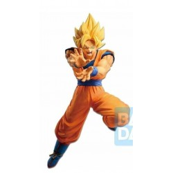 FIGURA DRAGON BALL SUPER SON GOKU SUPER SAIYAN