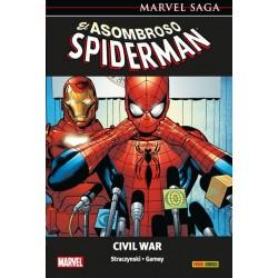 EL ASOMBROSO SPIDERMAN: CIVIL WAR