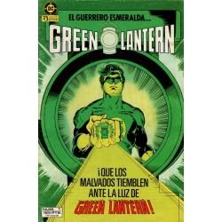 GREEN LANTERN Núm 1