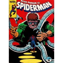 SPIDERMAN Núm 53