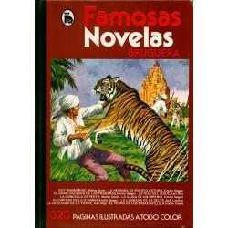 FAMOSAS NOVELAS VOLUMEN XIX