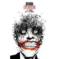 BATMAN: ESPEJO OSCURO EDICIÓN DELUXE