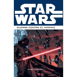 STAR WARS GUERRA CONTRA EL IMPERIO Núm. 1
