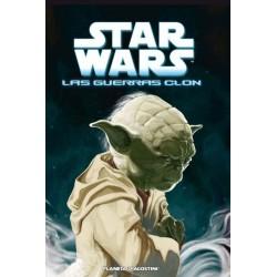 STAR WARS LAS GUERRAS CLON Núm. 1