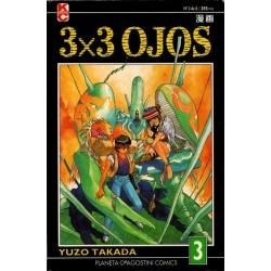 3x3 OJOS Núm. 3