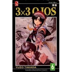 3x3 OJOS Núm. 6