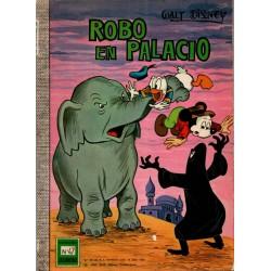 """DUMBO Núm 47 """"ROBO EN PALACIO"""""""