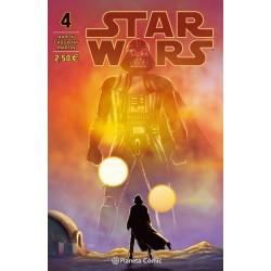 STAR WARS Núm 4
